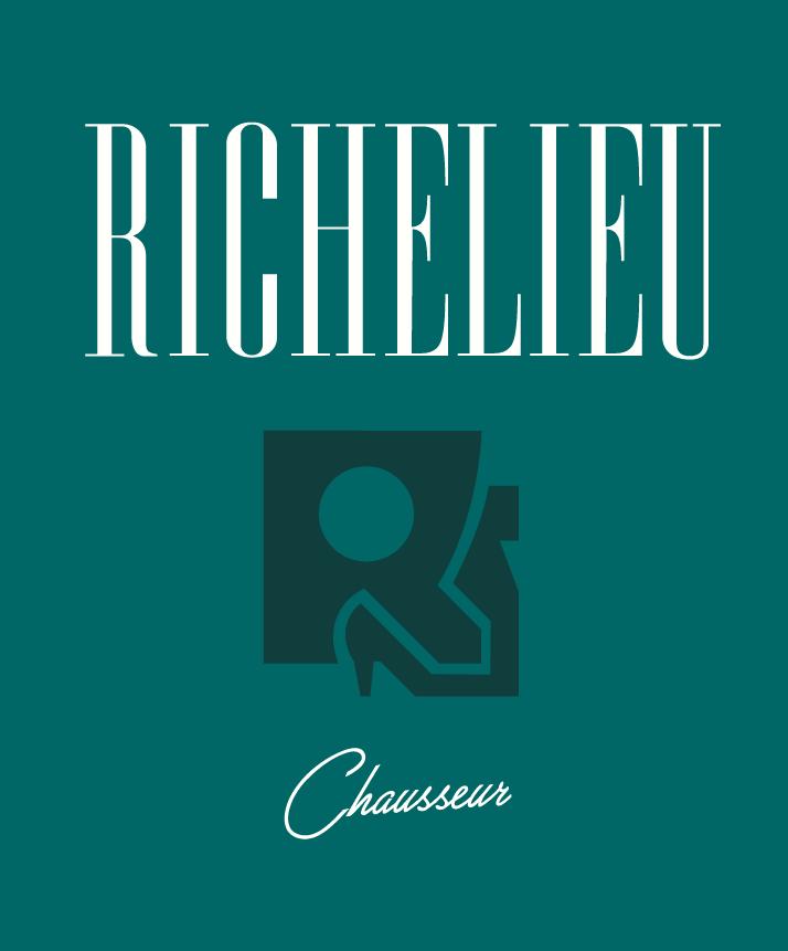 Richelieu Chausseur - détail de chaussures - Le Vésinet - Yvelines
